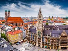 Munich travel tips: Where to go and what to see in 48 hours | The Independent