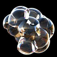 bubbles act like computers to solve complex algorithms that produce minimal surfaces