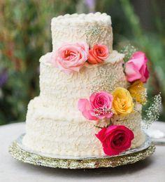 Hochzeitstorten, Cupcakes und Co. - miss solution Hochzeitsinspiration