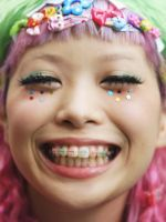 What Harajuku Girls Look Like These Days #refinery29