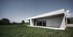 Galeria de Escritório de Veterinária Equina Griss / marte.marte architects - 11