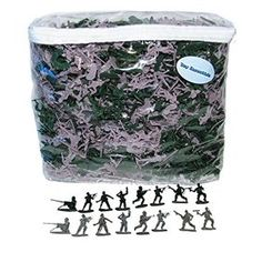 BMC WW2 Iwo Jima Plastic Army Men - Island, Tanks and Soldiers 72pc Playset - Walmart.com - Walmart.com Sands Of Iwo Jima, New American Flag, Battle Of Iwo Jima, Amphibious Vehicle, Tray Styling, Sherman Tank, Buy Lego, Army Men