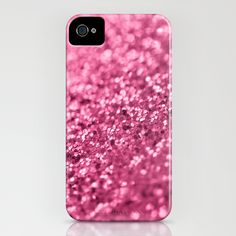 Candied Pink... iPhone Case - By Lisa Argyropoulos $35.00
