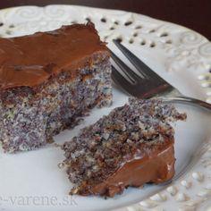 Recepty   Pečené-varené.sk Gluten Free, Keto, Desserts, Recipes, Food, Glutenfree, Tailgate Desserts, Deserts, Essen