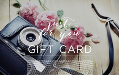 Find out more about Pretty Presets for Lightroom gift cards
