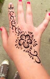 Henna Tattoo That I Got In Ocean City MD Summer 3911  I Loved It Lik
