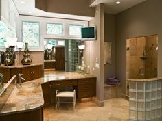 Explore information on corner bathroom cabinets, and get ready to commence the search for the perfect corner cabinet for your bath space.