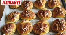Bakewell Tart, 20 Min, Pretzel Bites, Deli, Bon Appetit, Baking Recipes, Food And Drink, Tasty, Sweets