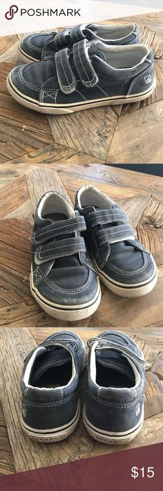 Sperry shoes Barely worn, great condition. Sperry Shoes