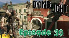 Trolls & jumping zombies!? - Dying light episode 30