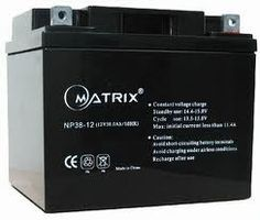 Uninterrupted Power Supply Batteries provide back up power to computers at the time of power outages. Batteries are essential for almost every electronic gadget such as walkman, calculators, and CD players.