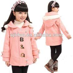 Young Girls Winter Coats - Coat Nj