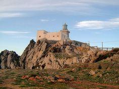 #Lighthouse Ras-El Hamra Annaba (Algeria)