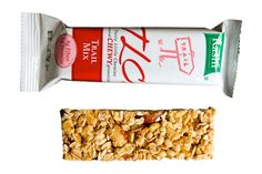 Taste Test ~ Granola Bars