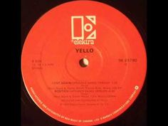 Yello - Bostich (Extended Dance Version) - YouTube