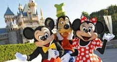 We are all trying to find cheap tickets for the Disneyland California theme parks (Disneyland Park and Disney California Adventure). Below ...