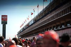 Trackside guide for fans going to the 2014 Spanish F1 Grand Prix at Circuit de Catalunya
