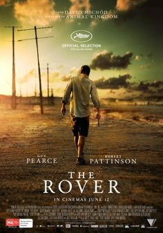 The Rover (2014) - MovieMeter.nl