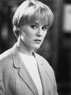 Mary Stuart Masterson in Chances Are (1989)