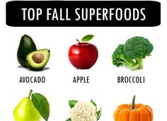 TOP 10 FALL SUPERFOODS YOU SHOULD ADD TO YOUR DIET