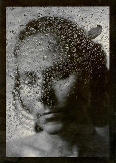 Hidden Likeness: Photographer Emmet Gowin at the Morgan | The Morgan Library & Museum