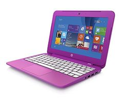HP Stream 11 Laptop Includes Office 365 Personal for One Year (Orchid Magenta) - http://pctopic.com/laptops/hp-stream-11-laptop-includes-office-365-personal-for-one-year-orchid-magenta/