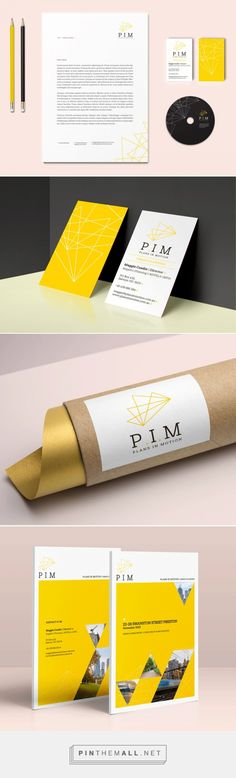 Plans in Motion by SARI HODIRKER   Fivestar Branding – Design and Branding Agency & Inspiration Gallery