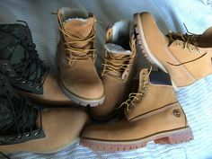 1233 Best Timberlands images in 2020 | Timberland