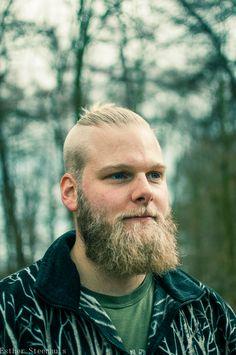 Beard  #beard #nikon #dutch #male #portrait #photography