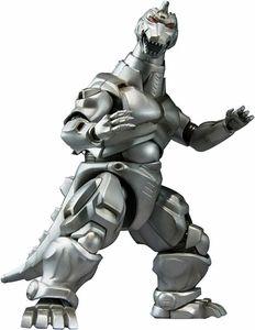 Bandai Souchaku Henshin S.H. Monster Arts Action Figure Mecha Godzilla
