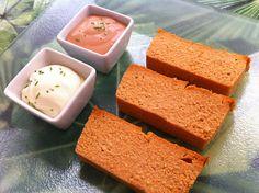 María's Recipe Book: Pastel de pescado [Microondas]