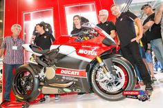 World Superbike - Mike Jones, Ducati - Jed Metcher, Kawasaki World Supersport - Anthony West, Kane Burns, Mitch Levy