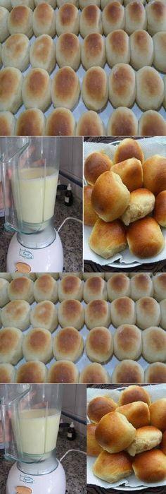 Bread Recipes, Cooking Recipes, Empanadas, French Food, Sin Gluten, Doughnut, Tapas, Bakery, Food Porn