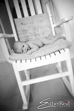 Baby Dominic - Gallery - Esther Reid