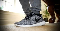 "Roshe Run GPX PRM ""Geometric"""