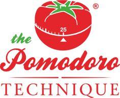 la technique pomodoro  ou l art de gérer son temps grâce à une tomate
