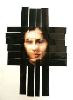 Jean Faucheur - Photographie 2000 ? 20.. Photography Collage, Photography Projects, Creative Photography, Face Collage, Collage Art, Appropriation Art, Photocollage, Portraits, Double Exposure