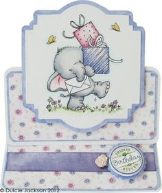 Wild Rose Studio products:Bella PapersBella with Presents