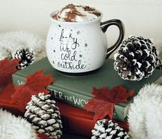 Image de book and coffee