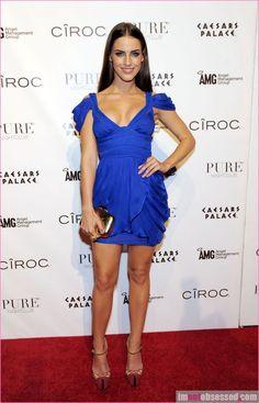 Britt Mchenry Britt Mchenry In All Access Fashion