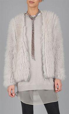 Brunello Cucinelli Online Boutique. Fall Winter 2015 16 Women