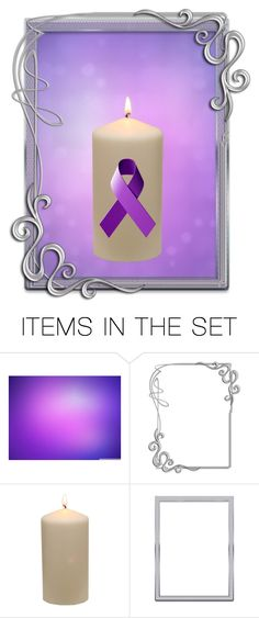 """""""Epilepsy Awareness"""" by brooklynbeatz ❤ liked on Polyvore featuring art and epilepsy"""