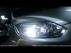 VFX Showreel by Gregory Chalenko! 3D/CG Breakdowns & Making of Audi, Ford, LG Commercials and More - YouTube
