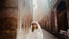 Fotógrafos de boda: Entrevista a Patricia with Love