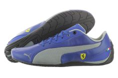 Puma Drift Cat 5 Scuderia Ferrari 30465305 Men - http://www.gogokicks.com/