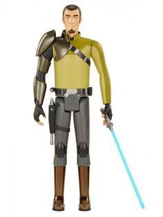 Kanan - Big Size Action Figure - Star Wars Rebels 48 cm