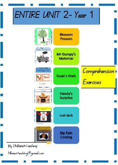 Educational Activities for Mr Gumpys Motor Car by John Burningham