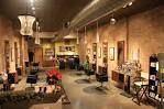 rustic salon ideas - Google Search