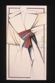 Sailor Glam–La camicia bianca secondo Ferré