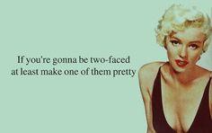 So true Marilyn...so true